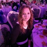 Катюшка Аксенова