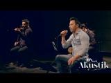 Mert Ali İçelli - İnsan Sevmez Mİ (JoyTurk Akustik)