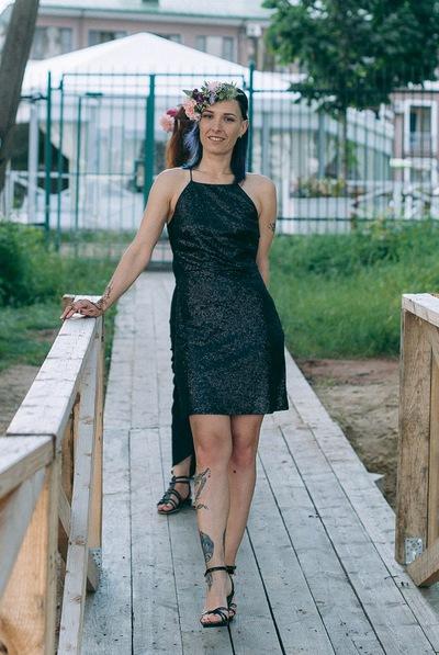 Дарина Писарева