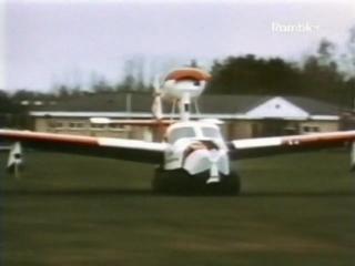 Необычные самолёты - Суда на воздушной подушке