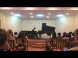 FAN Yu - Prokofiev Piano Sonata Op.28 No. 3 (NNGK)
