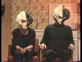 staroetv.su / Моя семья (РТР, 1 апреля 2000) Проблемы брака [фрагменты]