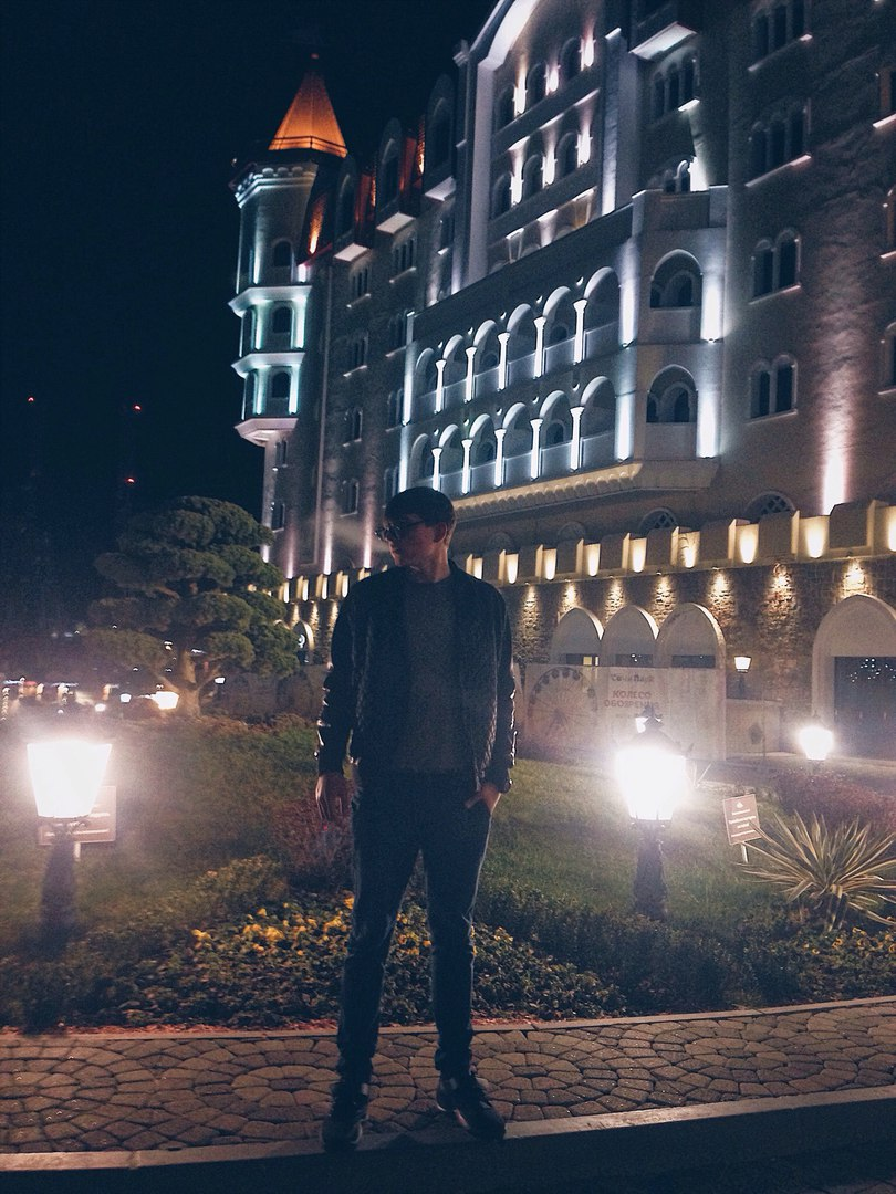 Дмитрий Николаев, Москва - фото №3