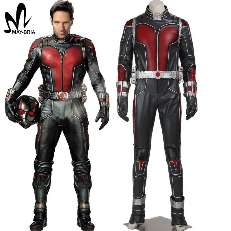 Рубрика Ночной косплей костюм - костюм Ant Man