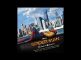 Michael Giacchino - Fly-By-Night Operation (OST Spider-Man: Homecoming)