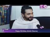 PV_bts | Sharmaji bday17 on E24