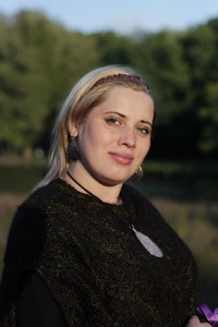 Яна Мелиан