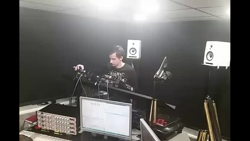 Garage Inflections Radio Show