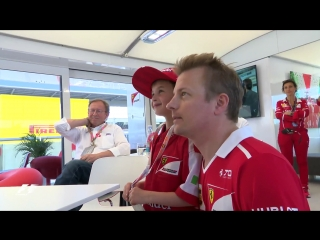 F1 2017 - 05 Spanish GP Official Race Edit