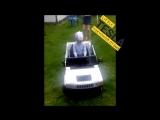 Детский электромобиль Hummer H2 в Ярославле