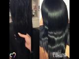 keratin_botox_evgeniyaadusheva+7978-120-58-51 До и После Кератиновое выпрямление волос