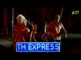 T.H. Express - Love 4 Liberty