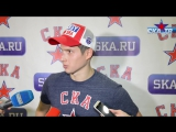 Вадим Шипачев - «Начинается хороший хоккей».