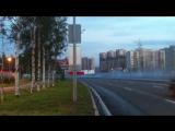 Приморский проспект ! GSXR 1000 k7