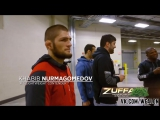 UFC 209 Embedded- Vlog Series - Episode 3 [русская озвучка от My Life Is MMA]