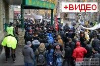 04 ноября 2013 - Русский марш в Тольятти