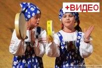 16 мая 2012 - Отчетный концерт воспитанников Музыкальной школы и народной культуры ДДЮТ Тольятти 2012