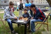 01 июня 2013 - Музейный пикник в Тольятти
