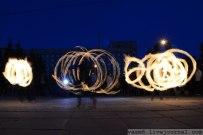 05 мая 2012 - Весенние огненные покрутоны в Тольятти