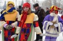 26 февраля 2012 - Масленица 2012 в Тольятти