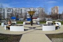 27 апреля 2017 - Символ спортивной славы в Тольятти