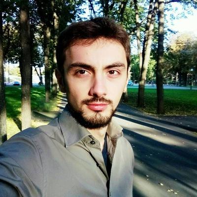 Олег Цуканов