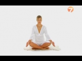 Майя Файнз Кундалини йога Работа с чакрами 5 я чакра Вишуддха горловая чакра