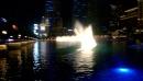 Танцующий фонтан в Лас Вегасе Супер