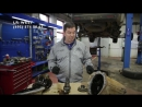 Ремонт заднего дифференциала редуктора на Land Rover Discovery