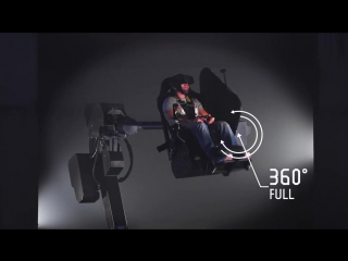 WORLD'S FIRST INTERACTIVE VR ATTRACTION
