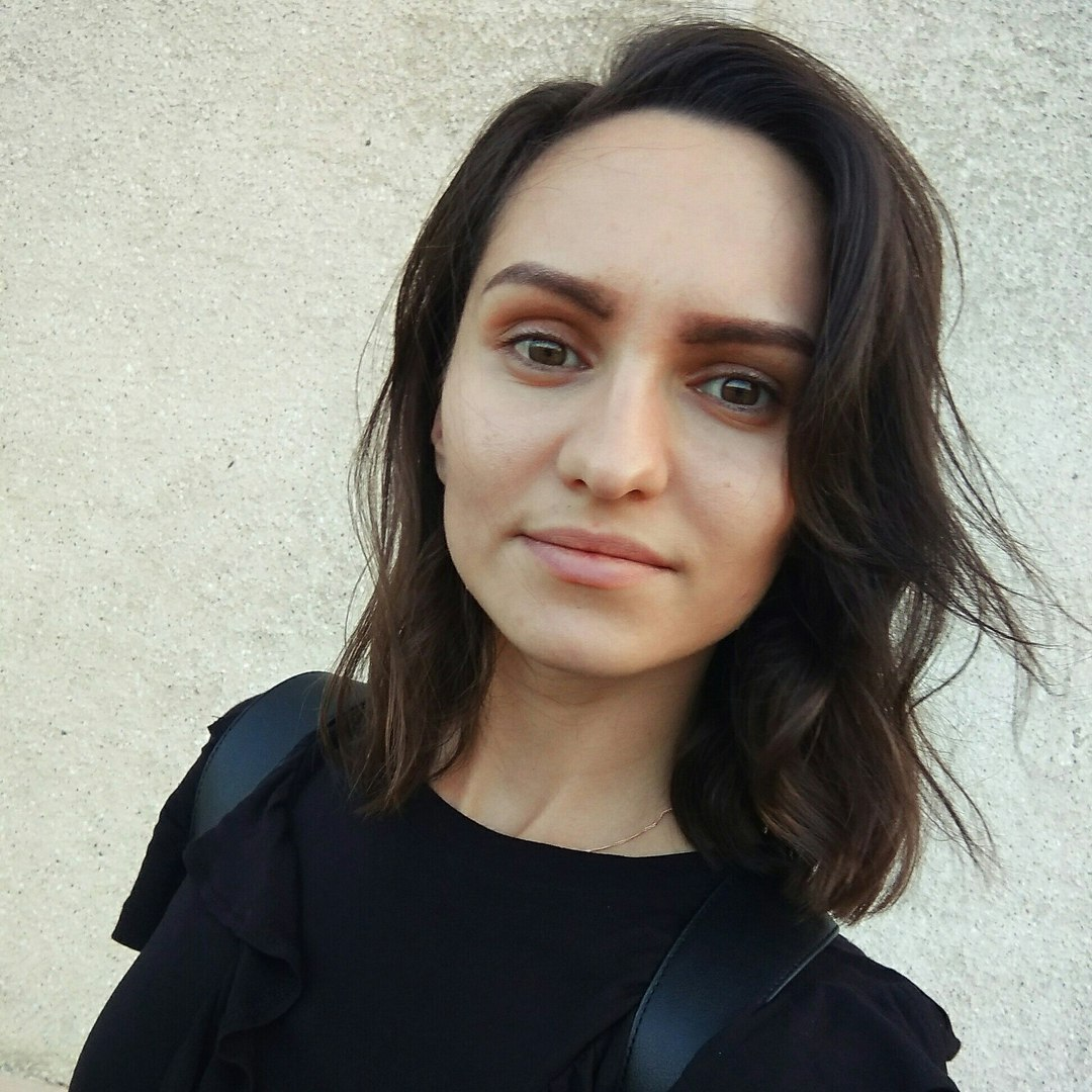 Елизавета Приколота, Аксай - фото №1