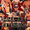 MMA-Art extension