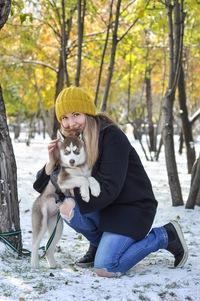 Анна Кучерова