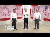 Mürtəza ilahi qrupu - (Ya Allah Münacat) yeni 2017