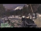 Call of Duty 4 Modern Warfare -- 13 -- Ракеты