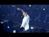 [FANCAM] 160318 EXOPLANET #2 - The EXOluXion in Seoul [dot] @ EXOs Baekhyun