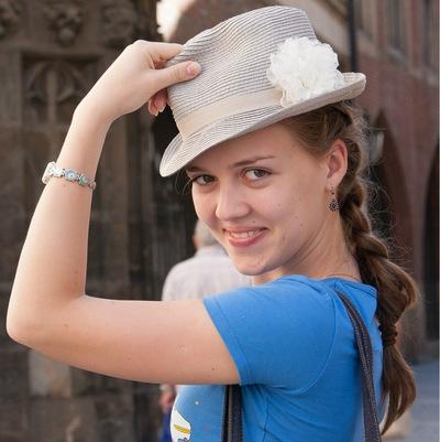 Ирина Козырева