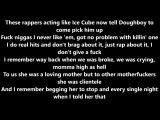 Montana of 300 - Chiraq Remix ( Lyrics)