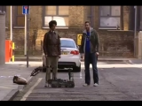 Humour. The IT Crowd. Bomb Defusal Scene (Pre- & Intermediate)