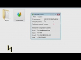 ProkMLM - Активация и создание ключа второго уровня KEY2