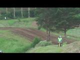 25.06.2017 Motocross_Мотокросс highlights(85,125,250)Чемпионат УрФО(Каменск-Урал