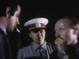 острейший момент операции «Плюс» — «ТАСС уполномочен заявить…» к/ст им. Горького, 1984