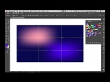 11 Creating Gradients Using the Gradient Mesh Tool