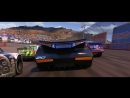 Тачки 3 ⁄ Cars 3 2017 Второй дублированный трейлер HD