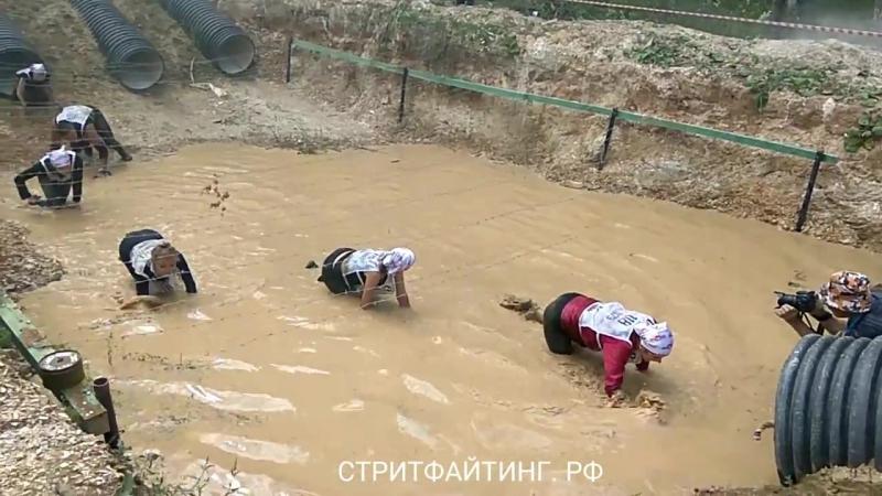 Гонка Героев 2017 Стритфайтинг
