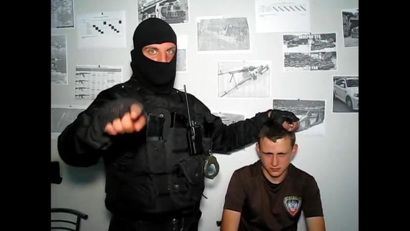 25 июня 2014 украми был похищен мариупольский стример Влад :