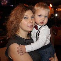 Наталья Забродина