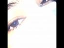 -и для меня нет ничего прекраснее, чем твои карие глаза.  ❤️