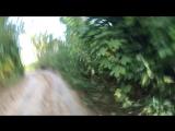 Дорога со стороны ул. Ларина к АП