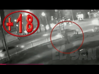 +18 Пьяный отец бьет 4-летнего сына головой об асфальт в Екатеринбурге 1